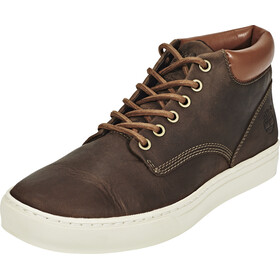 Timberland Adventure 2.0 Cupsole Chukka Shoes Men brown